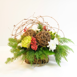Just Your Style Rustic from Hafner Florist in Sylvania, OH
