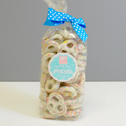 Spring Mini Pretzels from Hafner Florist in Sylvania, OH