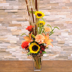 Autumn Expression from Hafner Florist in Sylvania, OH