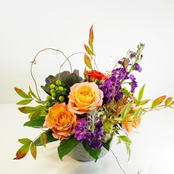Fall Fantasia from Hafner Florist in Sylvania, OH