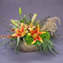 Time to Gather from Hafner Florist in Sylvania, OH