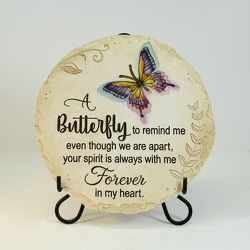 A Butterfly To Remind Me from Hafner Florist in Sylvania, OH