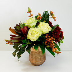 Autumn Muse from Hafner Florist in Sylvania, OH
