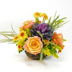 Fall Song from Hafner Florist in Sylvania, OH