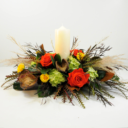 Family Gatherings from Hafner Florist in Sylvania, OH