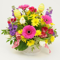 Eastertime from Hafner Florist in Sylvania, OH