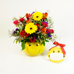 Just Smile from Hafner Florist in Sylvania, OH
