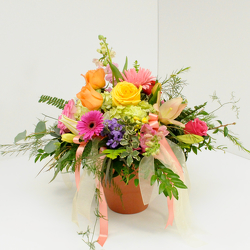 Garden Lovers Delight from Hafner Florist in Sylvania, OH