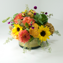 Autumn from Hafner Florist in Sylvania, OH