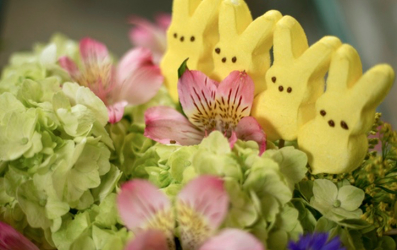 For Peeps Sake from Hafner Florist in Sylvania, OH