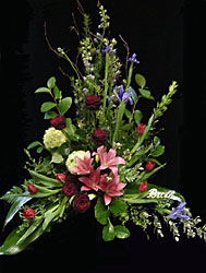 Botanicals and Blooms from Hafner Florist in Sylvania, OH