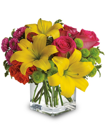 Summer Sunshine from Hafner Florist in Sylvania, OH