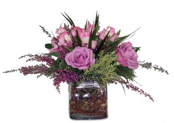 Brilliant Blooms from Hafner Florist in Sylvania, OH