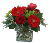 P.S. I Love You from Hafner Florist in Sylvania, OH